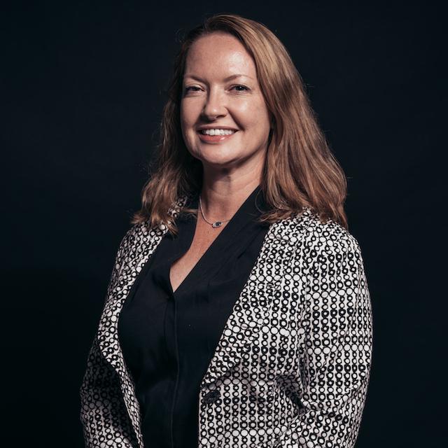 Eileen O'Reilly